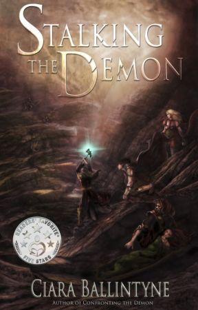Stalking the Demon by CiaraBallintyne