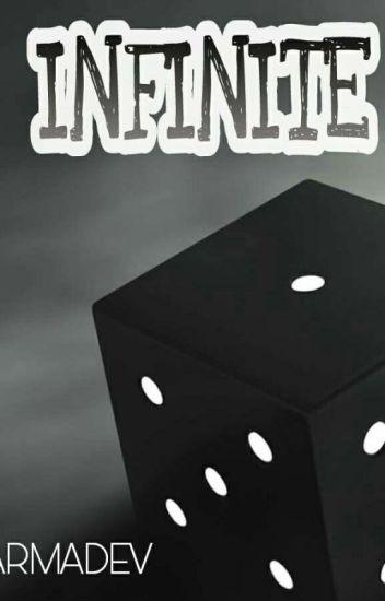 Infinite (Sequel Tuan Muda Iqbaal)