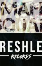 OGOC And Freshlee by QueenAra1998