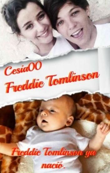 """Freddie Tomlinson"". √√"