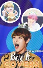 Book Covers by FatimaOchoa25