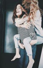 Kristen & Tori by Kaos_Salv