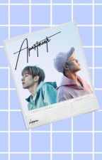 Apartments- Markson/Got7 by plaasticprince