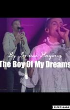 The Boy of My Dreams (Book 3 of 'The Jock' series) by Grassi-Hoying