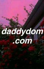 daddydom.com ✦ narry by sadisms