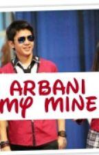 Arbani My Mine by NAsyaa24
