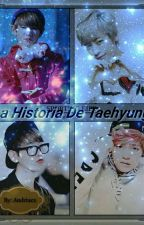 La Historia De Taehyung ( V ) by andriucx