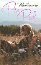 Pen Pal by tristanlynnrose