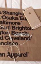 survivors ➣ faceclaims by plotcommunity