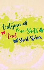 Erityian One-Shots and Short Stories by BooksAreAMust