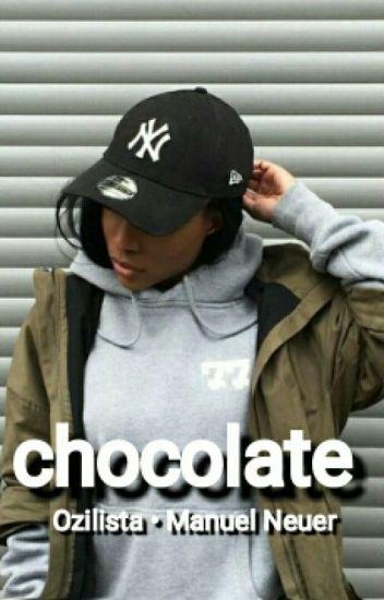 chocolate | Neuer