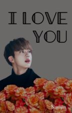 I Love You || Namjin by YemsTM