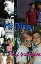 El Block De zafiro40 by zafiro40