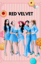 LIRIK LAGU RED VELVET  by Mithanaf63