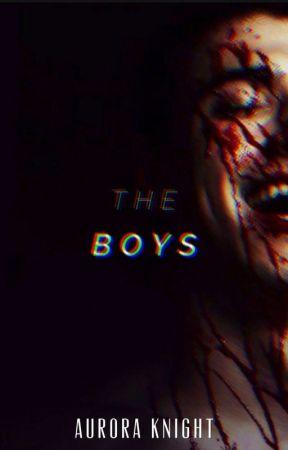 The Boys by Solar_Gemini