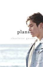 plans / jai waetford #1 by cltgstn
