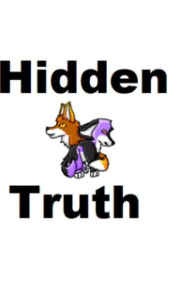 Hidden Truth (A Skymau FF)(#Wattys2016)