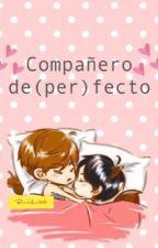 Compañero de(per)fecto... by Bunnieboo906
