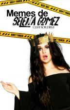 Memes De Selena Gomez  by cliffxrdbxe