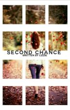 Second Chance | Scott McCall by -Winteriscoming