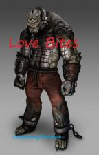 Love Bites (Killer Croc) by OneAmongTheFence