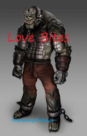 Love Bites (Killer Croc)