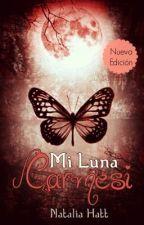 Mi Luna Carmesí by NataliaAlejandra
