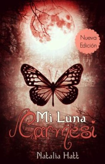 Mi Luna Carmesí