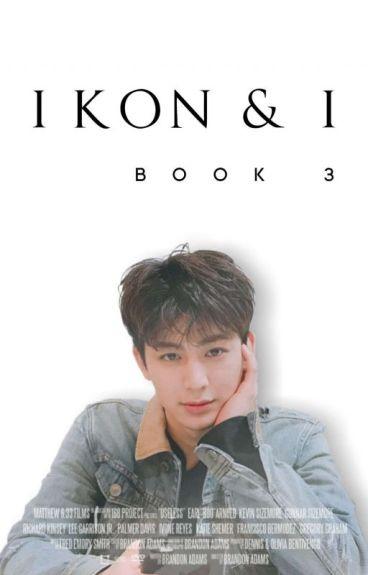iKON & I『Book 3』