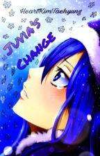 Juvia's change by gruvia_freak