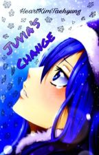 Juvia's change by HeartKimTaehyung
