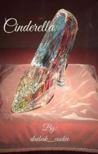 Cinderella (Transgender Retelling) by daebak_cookie