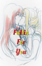 Fallin for you by Superbuddy200