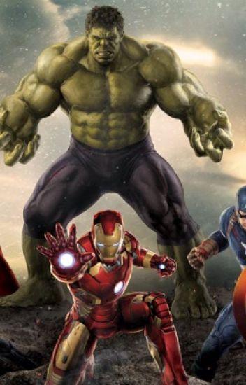 Another Stark (Avengers BxB LS) - WalkerKiller21 - Wattpad