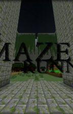 Maze Runner (Sky x Reader) by SasuNaruSasuSaku