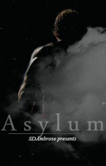 Asylum (Sequel to Sanctuary, WWE Fanfiction)
