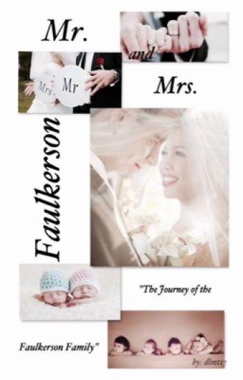 Mr. & Mrs. Faulkerson