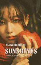 My Flower Boy Season 2 [백현 + 송지효] by HunNie_PinkuPinku