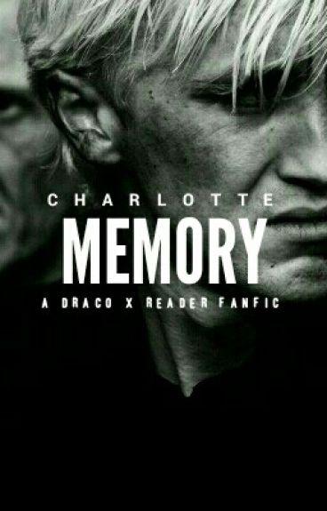 Memory » draco x reader