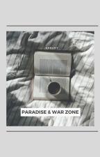Paradise & War Zone » EXO by ohbany