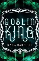 Goblin King (PERMAFROST #2) by Pandean