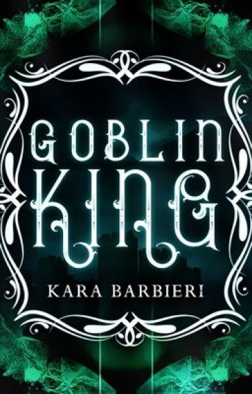 Goblin King (PERMAFROST #2) by Pandean