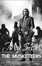 My Sister (Bbc The Musketeers) by Zombie-Moose