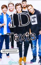 1D TexTs by nialllovepizza