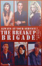 The Breakup brigade. by teenficlover_137