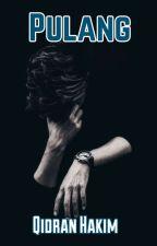 Pergilah Rindu | √ by Affendy_Hakim