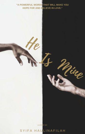 Quotes - He's Mine