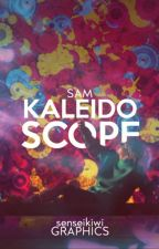 Kaleidoscope by smiling_soul