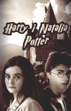 Harry i Natalia Potter by NataliaJustyna5