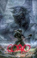 Corvo by ChapterEvo